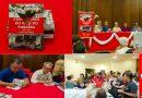 Lançamento do livro sobre a história do Sindicato