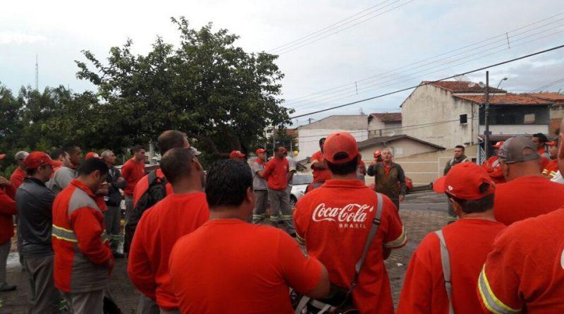 Spal S. José: assembleia sobre Campanha Salarial e a adesão à Greve Geral de amanhã