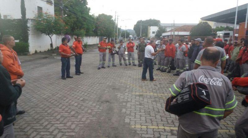 Spal Guará: assembleia sobre a Campanha Salarial e a Greve Geral do dia 28 de abril
