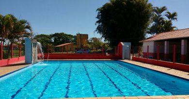 Clube de Campo: piscina será reaberta no dia 29 de Setembro