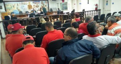 Posto do cobrador(a) de ônibus em Guará é garantido por mais 15 anos