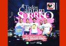 Imperdível! Sócios(as) do Sindicato tem entrada GRATUITA em show do grupo Sorriso Maroto em São José!