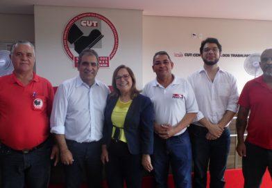 Sede do Sindicato recebe Seminário Jurídico Trabalhista