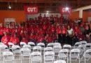 V Congresso dos Rodoviários aconteceu neste final de semana