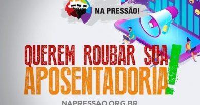 """CUT lança o """"Na Pressão"""", ferramenta de luta nas redes para pressionar deputados"""