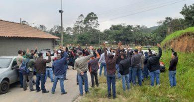 Em assembleia, trabalhadores da Breda Madeira de Jacareí aprovam proposta de renovação do acordo coletivo
