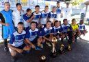 Time da JTU de Jacareí vence torneio de futebol society da categoria