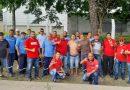Fim da paralisação na Ciclon de Jacareí: vitória dos trabalhadores!