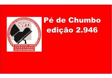 Pé de Chumbo edição 2.946 (Acordo PPR Sustentare (S. José))