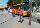 Sindicato convoca motoristas e cobradores(as) para ato na Câmara Municipal de São José
