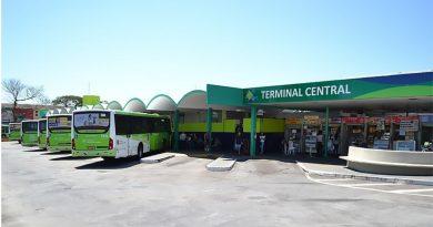 Transporte público de S. José terá frota reduzida a partir de amanhã (25/03)