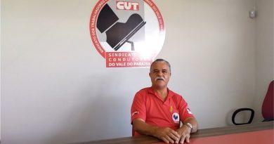Presidente Elias esclarece sobre o pagamento dos salários do setor Urbano de SJC