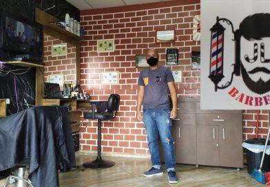 Sindicato firma convênio com novo cabeleireiro em São José