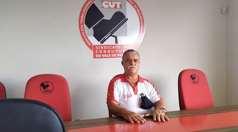 Presidente Elias fala sobre situação do Urbano em 2021 e sobre a pandemia do Covid-19