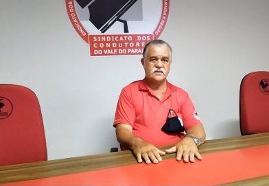 Comunicado do Presidente Elias aos trabalhadores(as) do setor de Fretamento e Turismo
