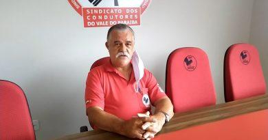 Comunicado do Presidente Elias sobre o contrato das empresas do Urbano de São José dos Campos