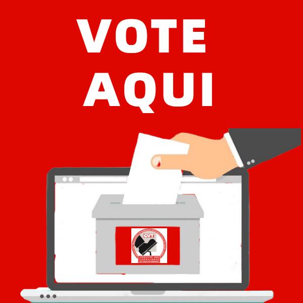 Clique para Acessar a área de votação