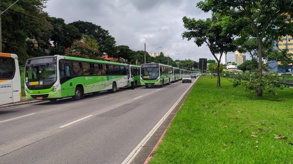 Sindicato promove Ato pela vacinação contra a Covid-19 dos motoristas e cobradores(as) de São José dos Campos