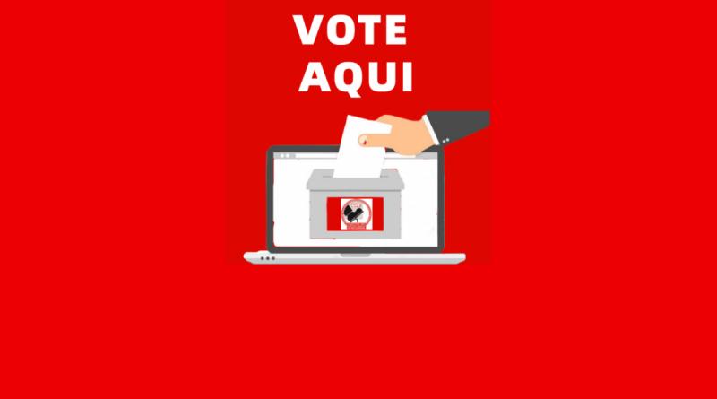 Atenção trabalhadores(as): cliquem aqui para votar na Assembleia Virtual